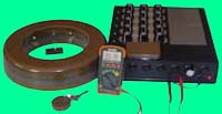 rad 5 orgonite based orgone radionics machine