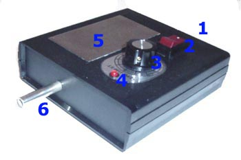 Earth Resonance Generator http://www.hscti.com/manual/equipment.html